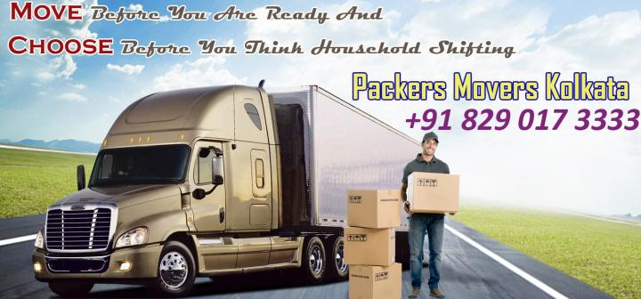 Packers and Movers in Kolkata Local