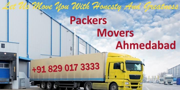 Local Packers and Movers Ahmedabad